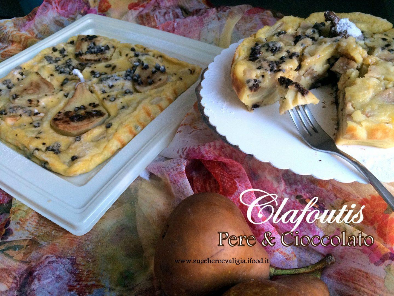 Clafoutis 2