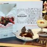 Antico Caffe Soriano apre le porte … ad Ifood e il Gusto della Terra
