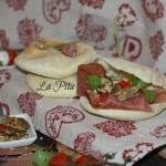 La pita il pane arabo di EmmanuelHadjiandreou