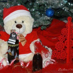 Liquore alla Liquirizia … un'idea originale come regalo di Natale
