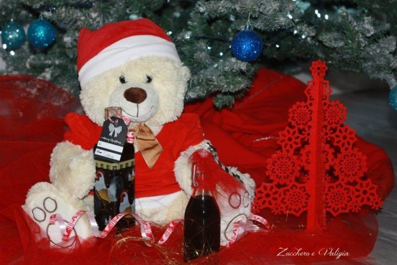 Regali Di Natale Fatti Con Il Bimby.Liquore Alla Liquirizia Un Idea Originale Come Regalo Di Natale