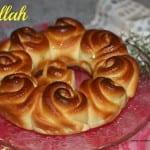 La Challah il pane di origine ebraica