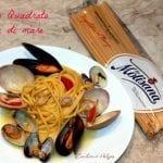 Spaghetto Quadrato La Molisana ai frutti di mare