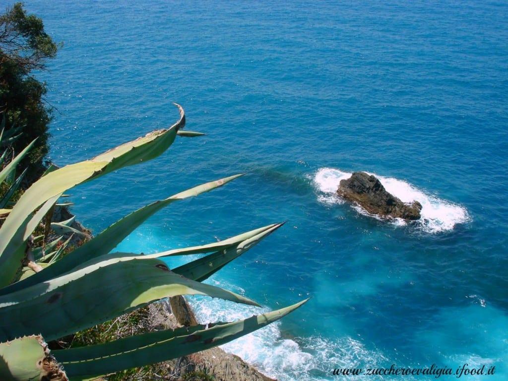 Riomaggiore mare
