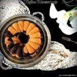 La Chiffon Cake Marmorizzata – in arte la Fluffosa Marmorizzata