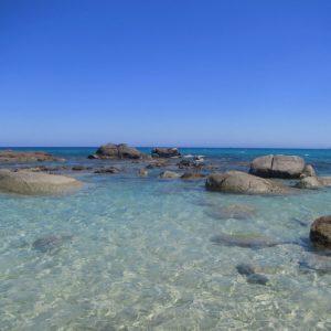 Sardegna: Un lungo week end  in Costa Rei con bimba di 1anno e mezzo