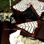 La torta Mocaccina di Ernst Knam