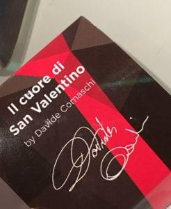 Cuore Di Cioccolato Davide Comaschi--