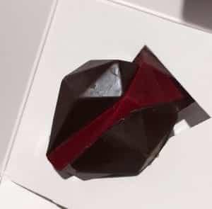 Cuore Di Cioccolato Davide Comaschi