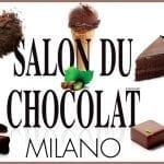 SALON DU CHOCOLAT a MILANO eleganza e gusto un connubio perfetto