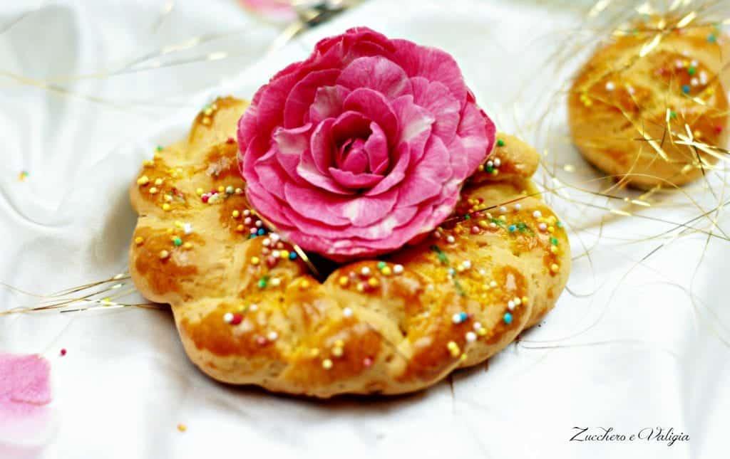 Le Cuzzupe e Nepitelle calabresi al forno con la ricetta della Mamma