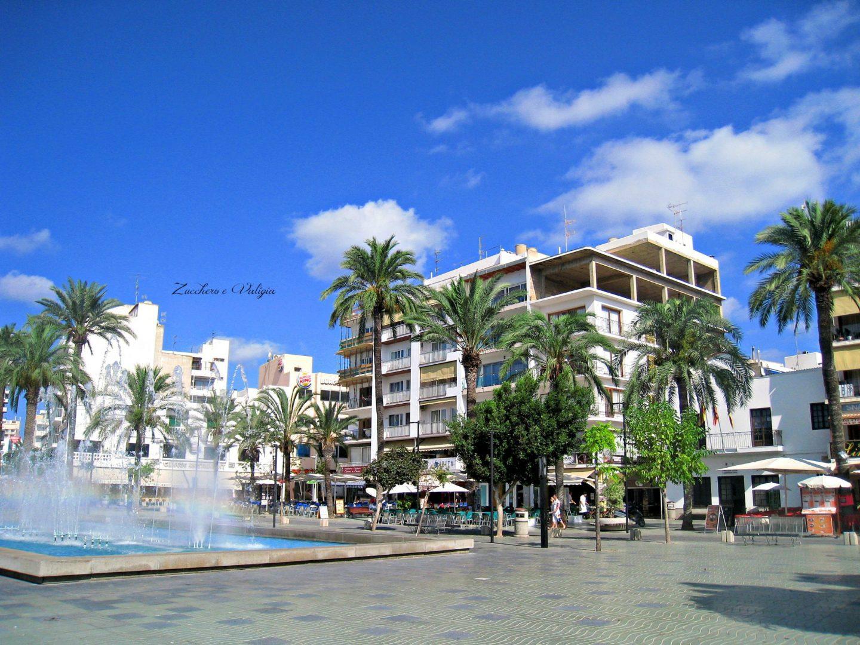 Jet Privato Milano Ibiza : Week end a ibiza