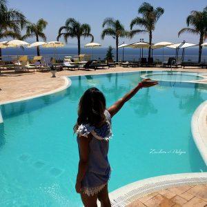 Blue Bay Resort Capo Vaticano in Calabria