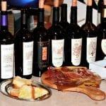 Degustazione Vini Ciù Ciù a Offida – in provincia di Ascoli Piceno –