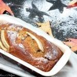 Chocolate banana bread ovvero il plumcake alle banane e gocce di cioccolato