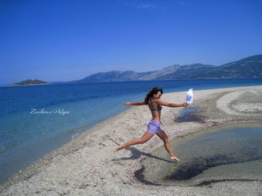 spiagge più belle di Evia Eubea
