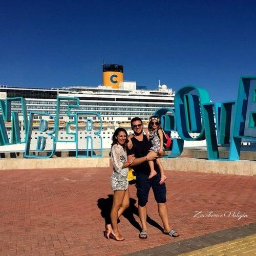 La nostra Crociera ai Caraibi con Costa Crociere