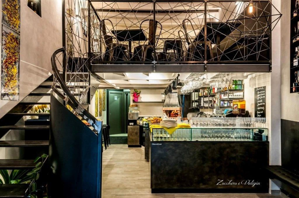 Fabregas Bistrot Café, accogliente bistrot nel cuore di Milano