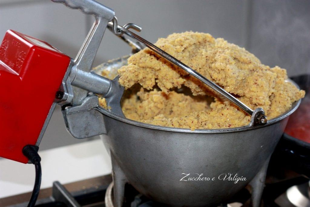 La polenta Taragna il piatto per eccellenza Valtellinese