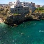 Una giornata a Polignano a Mare, la piccola perla blu