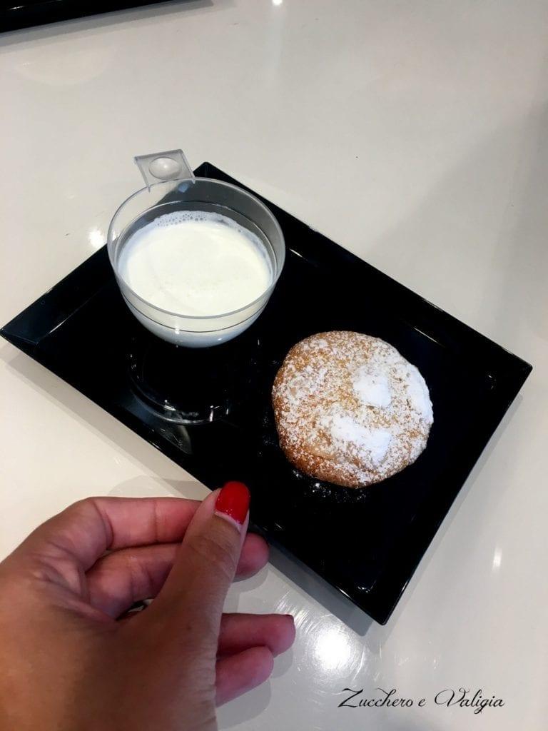 Meet Massari Milano Pan de Mej Gino fabbri