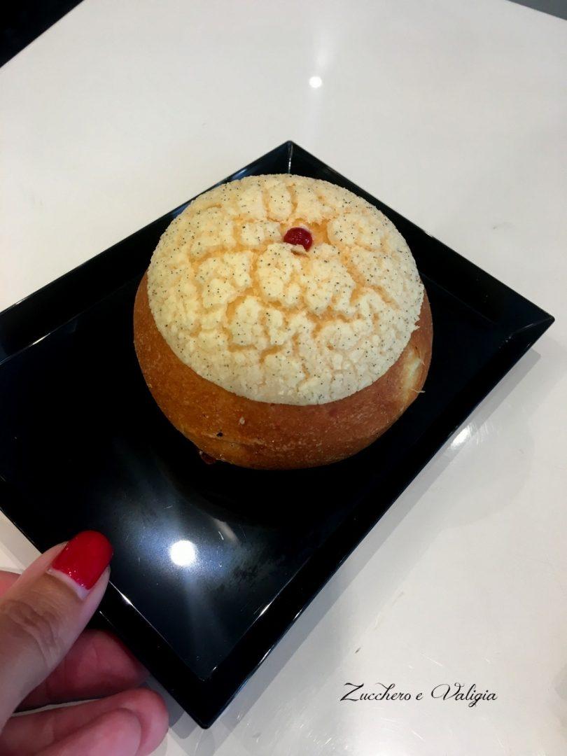 Meet Massari Milano panfrutto iginio massari