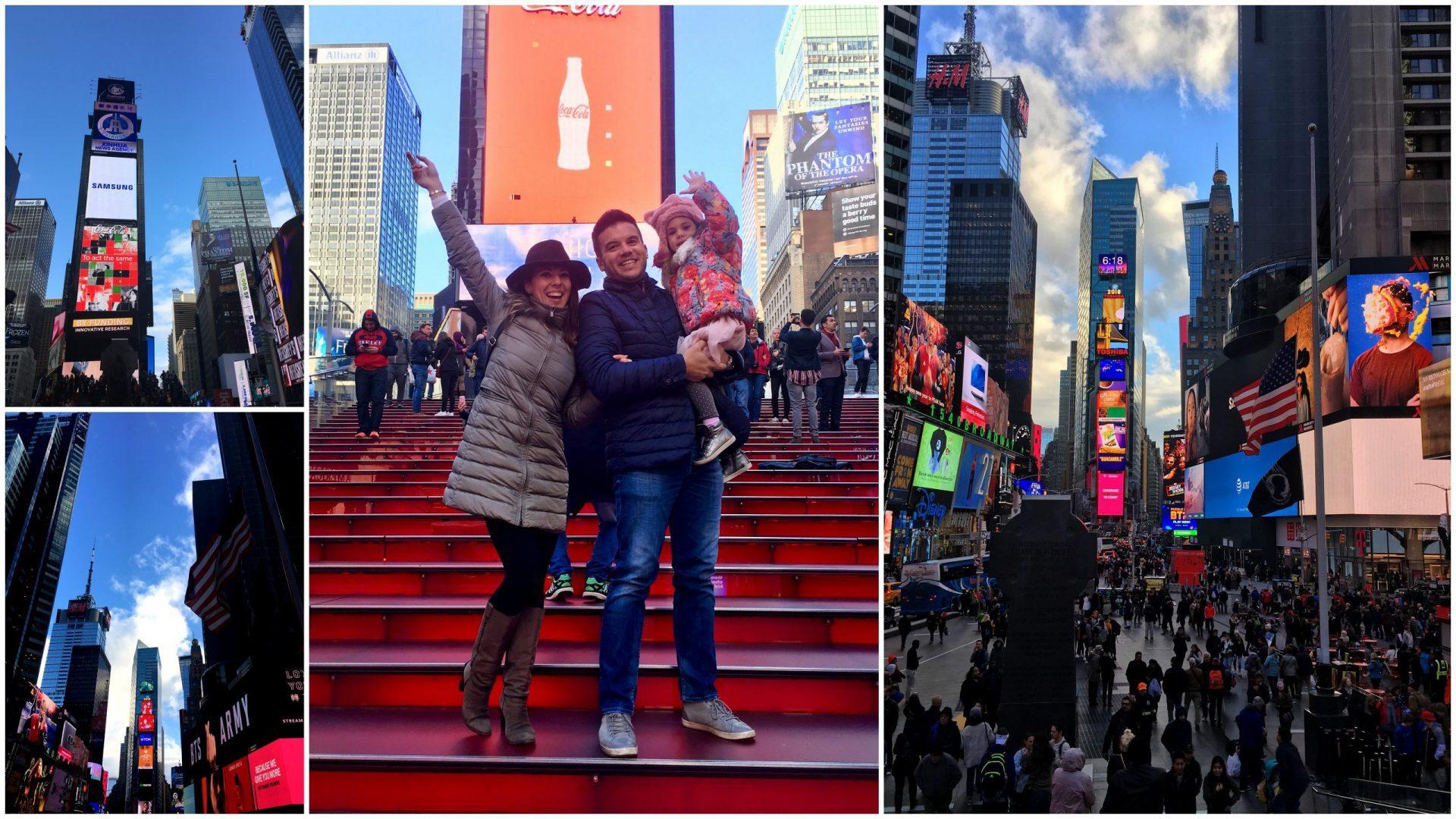 Chi è che amo New York dating ora