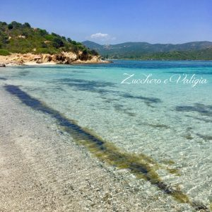 Cala Malfatano Teulada (Ca) un vero paradiso