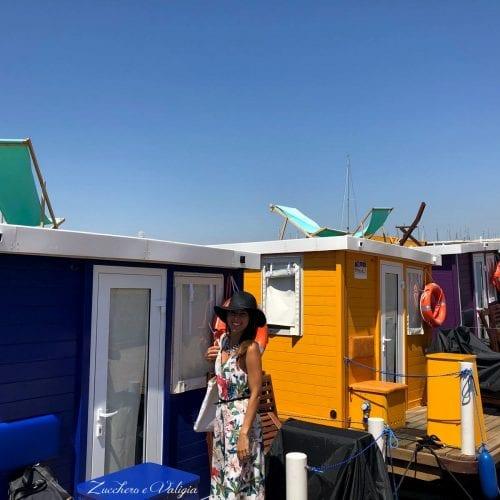 House Boat Sardinia la nostra esperienza