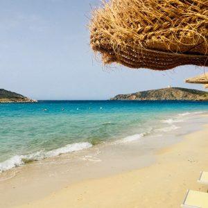 Le spiagge più belle nella zona di Teulada            1^ parte