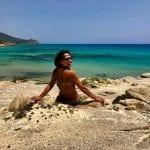 Le spiagge più belle nella zona di Teulada 2^ parte  Su Giudeu e Dune di Campana