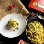 Primo piatto salsiccia e broccoli