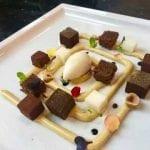 Chocolate Academy Milano  Pastry Chef Loretta Fanella