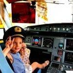 Viaggiare con i bambini: si può!