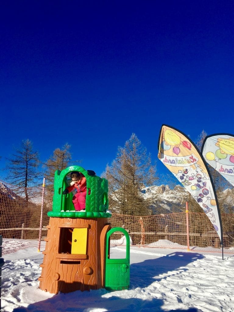 lusialand parco giochi bambini