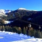 Lusialand Alpe Lusia presso lo Chalet Valbona