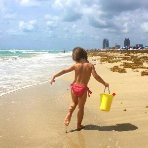 Miami con bambina. Dove dormire? SJH South Beach
