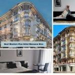 Dove Dormire a Nizza Best Western Plus Hôtel Massena Nizza