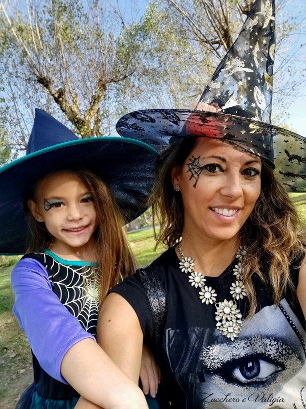 Halloween Aquaneva Inzago
