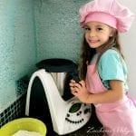 Divertirsi in cucina con i bambini