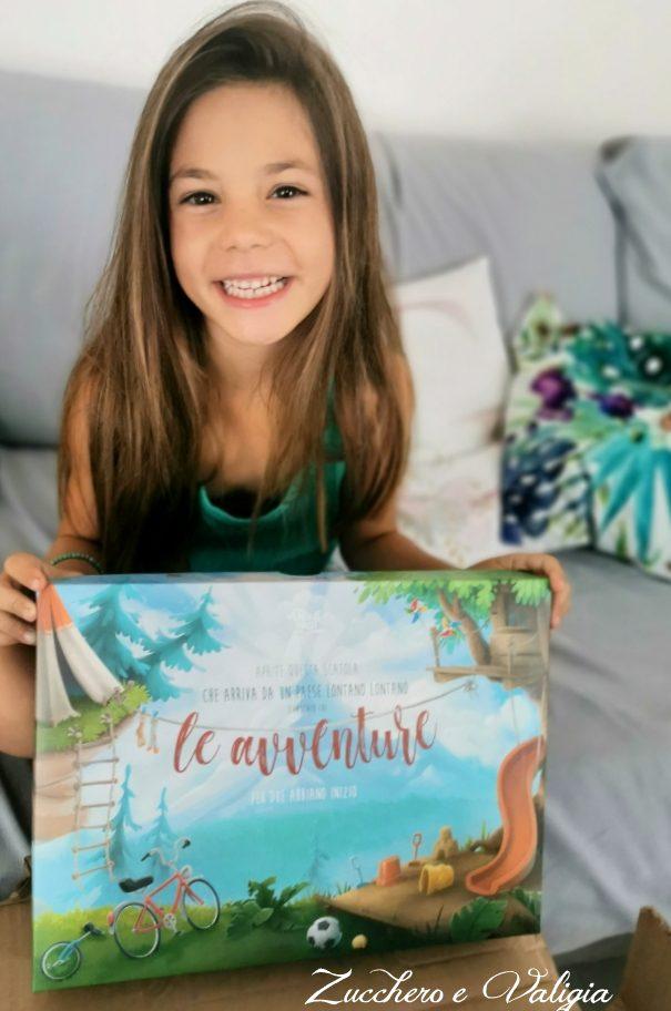 Libro personalizzato per sorelle: un regalo Unico Targato Urrà Eroi